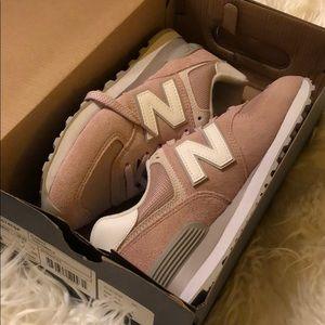 New Balance - Brand new in box!